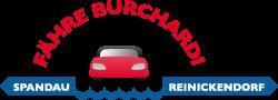 Fähre Berlin Familie Burchardi Logo